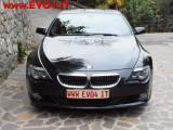 BMW 635 d M SPORT RESTYLING LED PANO FULL OPTIONS