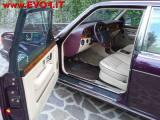 ROLLS-ROYCE Silver Spur IV Turbo LHD! SILVER SPUR MK4 RARISSIMA