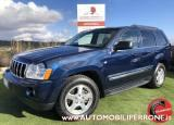 JEEP Grand Cherokee 3.0 CRD Limited (Navi/Pelle/Autom.)