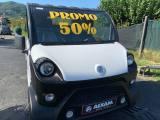 AIXAM D-Truck 400 Doppio Pianale