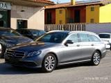 MERCEDES-BENZ E 200 d S.W. RESTYLING MY19 Auto BUSINESS SPORT COMAND