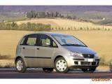 FIAT Idea 1.4 16V Dynamic