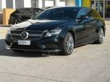 MERCEDES-BENZ CLS 350 SW BlueTEC 4Matic Premium
