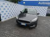 FORD Focus 1.5 TDCi 95 CV SW Plus