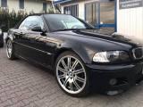 BMW M3 cat Cabrio