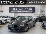 MERCEDES-BENZ E 200 d Autom SPORT NEW MODEL