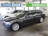 BMW 535 d xDrive Touring Luxury Aut.
