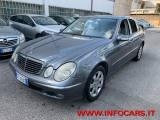 MERCEDES-BENZ E 280 CDI 177 CV AUTOMATICA Elegance