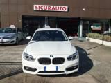 BMW 118 d 5p. Steptronic