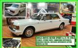 ROLLS-ROYCE Silver Spirit ROLLS ROYCE Silver Spirit/Spur - 1982 ottime cond