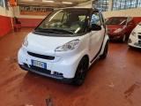 SMART ForTwo 1000 52 kW coupé pulse