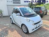 SMART ForTwo 1000 52 kW MHD cabrio passion