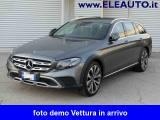 MERCEDES-BENZ E 220 d S.W. 4Matic Auto Premium All-Terrain