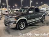 DODGE RAM 1500 5.7 V8 Laramie Crew Cab Pelle Totale + Tetto