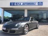 PORSCHE 997 997 Carrera S Coupé