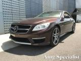 MERCEDES-BENZ CL 63 AMG V8 Biturbo Amg Performance Package Vmax 300 kmh