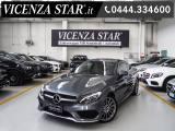 MERCEDES-BENZ C 250 d 4Matic Auto Coupé Premium