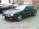 TOYOTA Celica GT-Four 2.0i turbo 4 WD  - PERMUTE - ASI