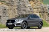 MERCEDES-BENZ 200 GLA 200cdi Executive
