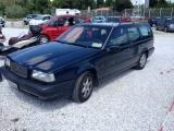 VOLVO 850 2.0i 20V cat Station Wagon GLT impianto GPL