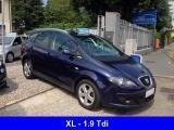 SEAT Altea XL 1.9 TDI 105 cv Stylance XL