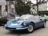 FERRARI Dino GT4 246 GTS DINO SERIE E