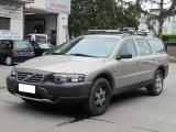 VOLVO XC 70 2.4 D5 CROSS COUNTRY CAMBIO AUTOMATICO AWD 163CV