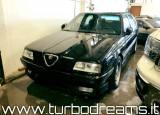 ALFA ROMEO 164 3.0 V6 24V cat Q4 4X4 * ASI * PELLE CLIMA STORICA!