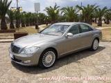 MERCEDES-BENZ S 320 CDI 4Matic Avantgarde (Night VIsion-Uni propr.)