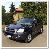 HYUNDAI Santa Fe 2.0 CRDi TD 4WD Plus