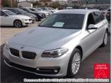 BMW 525 d xDrive Touring Luxury