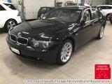 BMW 745 i cat
