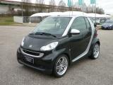 SMART ForTwo 1000 75 kW cabrio BRABUS