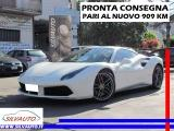 FERRARI 488 GTB PRONTA CONSEGNA