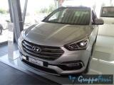 HYUNDAI Santa Fe FL 2.2CRDi 4WD AT XPossible SPECIALE AZIENDE
