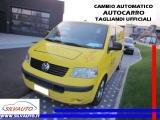VOLKSWAGEN Transporter 2.5 TDI CAMBIO AUTOMATICO 174CV