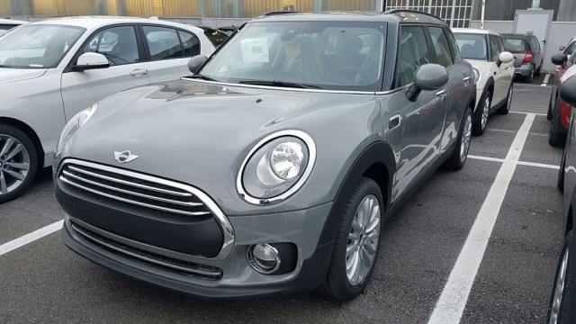 MINI Clubman 1.5 One D