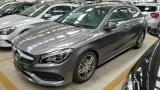MERCEDES-BENZ CLA 220 CDI S.W. Automatic Premium