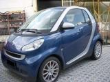 SMART ForTwo 800 33 kW coupé passion cdi