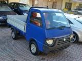 PIAGGIO Porter 700 Diesel - Cassone ALLUMINIO (Quargo)