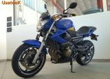 MOTOS-BIKES Yamaha XJ6