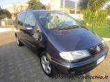 SEAT Alhambra 1.9 TDI/110CV SE