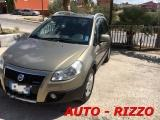 FIAT Sedici 1.9 MJT 4x4 EMOTION Gancio traino