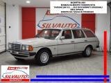 MERCEDES-BENZ 200  T W123 - ISCRITTA ASI