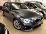 BMW 118 d 5p. Msport +Full Led+Navi +Cerchi M Sport