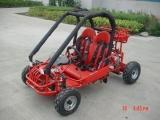 GO CART GT 50cc. - GT 110cc.