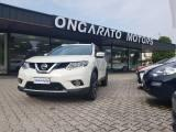 NISSAN X-Trail 1.6 dCi 2WD N-Vision #TETTO APRIBILE#BARRE#19