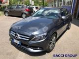 MERCEDES-BENZ C 220 BlueTEC Automatic Premium